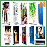 Banner, Pull up Banner, Advertizing (TJ-01)를 위한 Display 높은 쪽으로 Roll 높은 쪽으로 주문 Roll