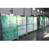직업적인 공장, EU, 100% LLDPE, 250/500/750mm 의 개별적인 포장, 깔판 포장을%s 사일로에 저항한 꼴 필름