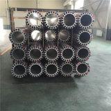7075-T651 aluminium Uitgedreven Buis voor Stroom, Offshore&Mareine