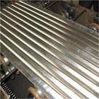 물결 모양 강철판 (CH35-125-750)
