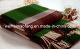 Tiro guarnito lane merino pure di lana tessuto (NMQ-WT045)