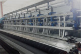 Машина Yuxing 128 дюймов Высокоскоростной Shuttle Мульти иглы Лоскутное