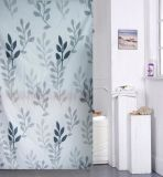 100% rideau en douche d'impression de polyester - 1