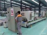 Windows 기업에 있는 알루미늄 단면도를 위한 4개의 축선 CNC 축융기