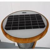 Hohe Helligkeits-Solarlandschaftslicht für Patio