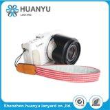 Подгонянный талреп печатание планки шеи цвета для камеры