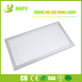36W 600 x 600mm Recessed as luzes de painel magros 6500K do diodo emissor de luz do teto 3600lm