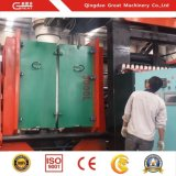 Máquina que moldea del gran de agua de Qingdao soplo plástico grande automático del tanque