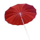 2.5m円形のAluの合金の傾きのテラスの傘(SY2701)