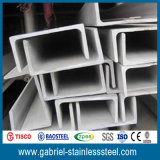 De Staaf van het Roestvrij staal ASTM A479 316L 304 201