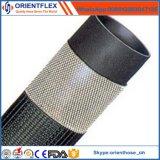 Boyau flexible chimique résistant de l'espace libre PTFE de température élevée