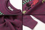 Sweater van de Wol van de Trui van de Jongens van de winter de Zachte Gevormde