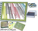Провод петли металла двойной (NPCC-62122)