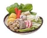 Vajilla 100% de la melamina/placa de la melamina/placa de cena (A80-12)