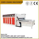 Полуавтоматное печатание цвета 2 прорезая Ang умирает автомат для резки