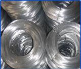 Высокое качество Ungalvanized и гальванизированная веревочка стального провода от самого лучшего изготовления