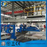 Altpapier-Vorstand, der für Kraftpapier-gewölbte Papierherstellung-Maschinen-Pflanze aufbereitet