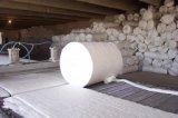Coperta refrattaria della fibra di ceramica (RCFB). Grado di temperatura: 2300f (1260C), 2600f (1430C)