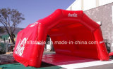 최신! Trading Promotion/Advertizing를 위한 팽창식 Tent