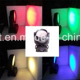 lumière principale mobile du lavage DEL de lumière d'étape de 108X3w RGBW