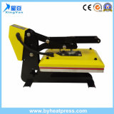 Bom Garantia Flat Heat Transfer T Shirt Heat Press Machine