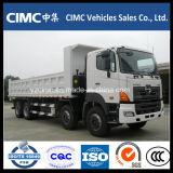 Hinoの水/燃料タンクのトラック15-20m3