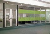 새로운 유리 혼합 파티클 보드 현대 사무실 룸 분할 (SZ-WS675)