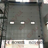 Schuifdeur voor het Profiel van het Aluminium van de Koude Zaal/van de Diepvriezer