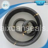 Чисто комплект кольца уплотнения упаковки PTFE белый Vee