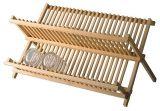 Progettare l'interiore per il cliente di legno della casa del supporto della cremagliera di piatto della cremagliera del disco
