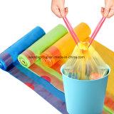 Starker Plastikabfall-Abfall-Extrabeutel