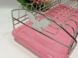 Шкаф тарелки нержавеющей стали Kt-3507 одиночный
