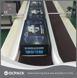Машина автоматической пленки целлофана упаковывая