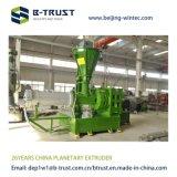 ドイツの押出機の技術の中国の押出機機械