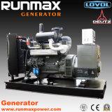 тепловозный генератор 150kVA с двигателем RM120d2 Deutz