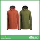 Куртка Softshell прямых связей с розничной торговлей фабрики дешевая