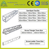 Stadiums-Leistungs-Geräten-Aluminiumzapfen-Schraubbolzen-Binder