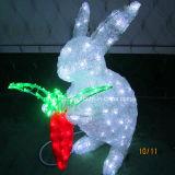 Shopping Mall pequena luz animal Luzes LED Decoração