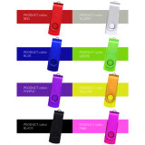 Libre personnaliser le lecteur flash du logo USB 2.0, mode Multicolors