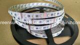 Warmer Licht-Streifen des Weiß-LED für Schmucksache-Kasten