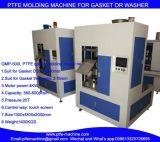 Machine de moulage de PTFE pour le modèle de garniture : GMP500L