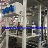 Conjunto de máquina de sopro de película de polipropileno de cabeça de máquina giratória (SJ-60 / FM600, SJ-75 / FM800)