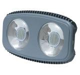 Reemplazo de 400W LED de iluminación de inundación del campo de fútbol 1000W lámpara de halogenuros metálicos