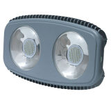 400W LED MetallHalide Lampen-Abwechslung der Fußballplatz-Flut-Beleuchtung-1000W