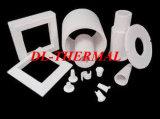 Refraktärer Isolierungs-keramische Faser-Papier-Tür-Stopper-Plastikkorrosionsbeständigkeit
