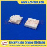 Perforazione di precisione sulle parti di ceramica di vetro lavorabili alla macchina