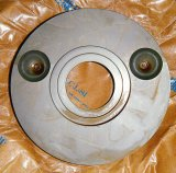 Bomba de Hydraylic del excavador de la maquinaria de construcción de GM35VA