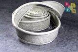 Poliéster do Webbing do vintage/Webbing lavados do algodão para correias