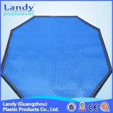 Bulle ronde mais forme solaire personnalisée de couverture de syndicat de prix ferme