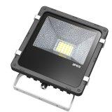Buen precio 20W LED al aire libre luz de inundación de IP65 a prueba de agua